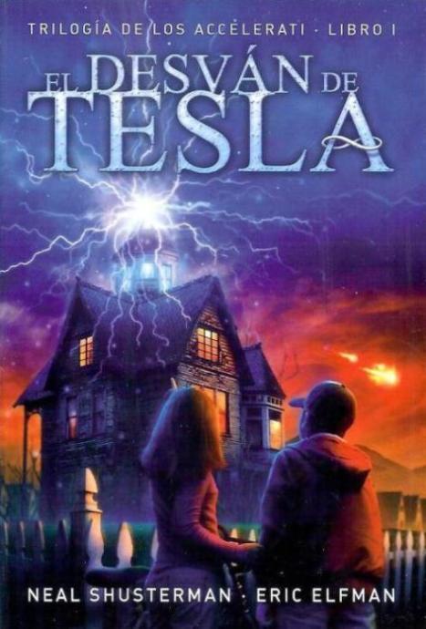 Desván de Tesla