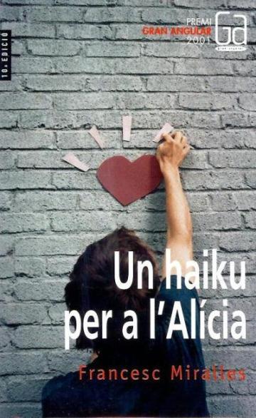 Haiku per a l'Alícia