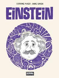 Einstein, una biografía dibujada