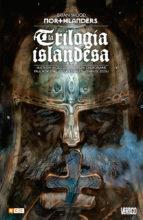 La trilogía islandesa
