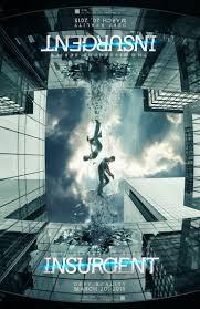 La sèrie divergent: Insurgent