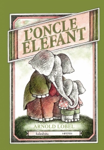 L'Oncle Elefant ++